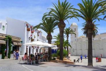Conil de la Frontera / Andalusië